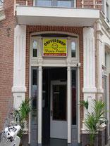 Coffeeshop Happy People Amsterdam