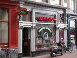 Coffeeshop Arabica Lounge Amsterdam
