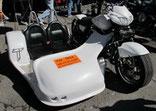 145: Dyna + Stern Racer Doppelsitzer