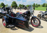 192: Dyna mit Hotrod Boot