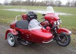 170: E-Glide mit Yukon Max