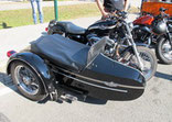 124: Sportster mit HD-Boot