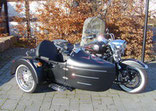 176: Roadking mit Freeway Roadster
