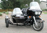 088: TourGlide mit HD-Boot