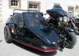 153: E-Glide UC mit Mobec Furax GT