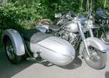 069: Dyna mit Steib S500 Boot