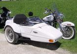 078: RoadKing mit Stern RX Boot