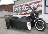 188: Victory Sideball mit Hotrod