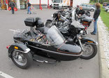 120: RoadKing mit Lak LSN1 Boot