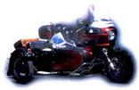 025: Sport Glide mit Walter Side Glide