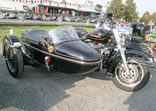 039: Road King mit HD-Boot