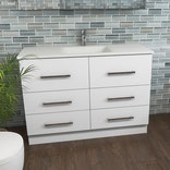 Vanities Cabinets Range (incl black, and Heritage/Vintage Style)