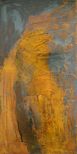 Amplitude, peinture