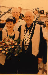 2000  Friedhelm Rohrbach u. Hannelore Klaschik
