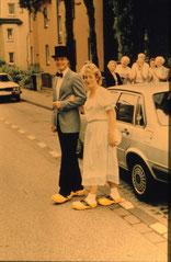 1986  Karl Heinz Tepper u. Anka Gertgens