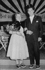 1960  Ernst Held u. Leni Unterberg