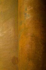 Oczyszczona powierzchnia do malowania