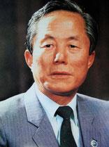 チェ・ホンヒ総裁