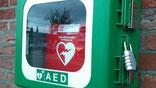 link aanvraag subsidie voor AED eigenaren Heerlen