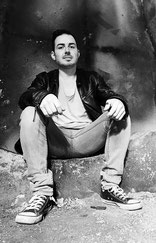 Janick Schaffner - Bass
