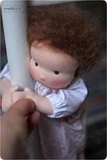 Кукла вальдорфская купить в санкт-петербурге