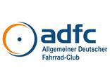 Naturkost Schwarz unterstützt adfc Allgemeiner Deutscher Fahrrad-Club
