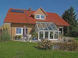 Konzepte für Hauskauf oder Hausbau in den Regionen Main-Kinzig, Fulda, Rhein-Main, Wetterau und Vogelsberg