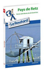 Guide du routard près de Nantes