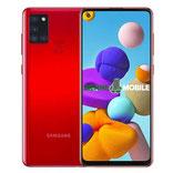 Samsung Galaxy A8 Display Reparatur