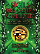 Sigils des coeurs angéliques, Pierres de Lumière, tarots, lithothérpie, bien-être, ésotérisme