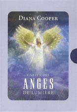 Cartes des Anges de lumièreCartes des Anges de lumière, Pierres de Lumière, tarots, lithothérpie, bien-être, ésotérisme