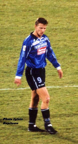 Tony Vairelles