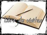 Deja tus comentarios en el Libro de Visitas