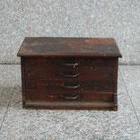japan tokyo shinjuku antique vintage reproduce ethical 東京 日本 新宿 アンティーク ビンテージ エシカル at-box-4 box ボックス
