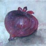 toile oignon rouge