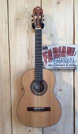 VGS Pro Arte Maestro 3/4 Kinderkonzetgitarre, Musik Fabiani Gutars Calw PLZ Bereich - 75365