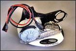 poids du kit moteur sur le vélo