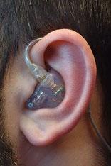 Los músicos están más concienciados sobre la pérdida auditiva.