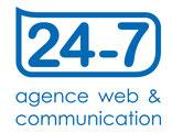 Jimdo expert - agence 24-7