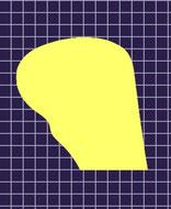 リム形状 アレキサンダー41