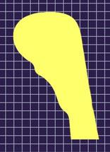 リム形状 アレキサンダー22