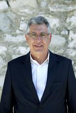 Edouard Simonian, président