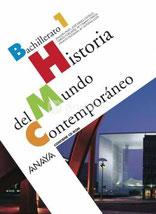 Texto de Anaya:Historia del Mundo Contemporáneo.