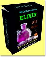 """Точность данного советника при настройках """"ЕLIXIR"""" потрясает разум и приводит в восхищение!"""