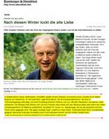 Hamburger Abendblatt 6.3.2010