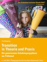 Fachtagung Transition in Theorie und Praxis