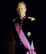 SM König Baudouin