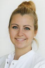 Katharina Eckbauer (Nurse, Somnologist TA)
