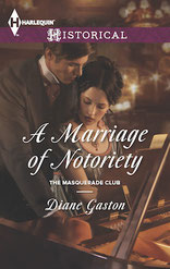 A Marriage of Notoriety by Diane Gaston