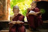 Buddhist Mantras.